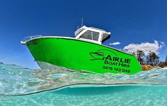 Airlie-Beach-Centre-Cab-Boat-Hire-Whitsundays