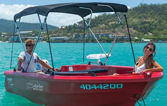 Airlie-Boat-Hire-Unlicensed-Boat-Smartwave-Self-Drive-Boat-Whitsundays