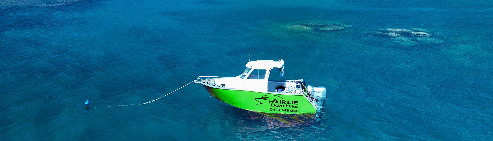 Powerboat-hire-whitsundays-airlie-beach